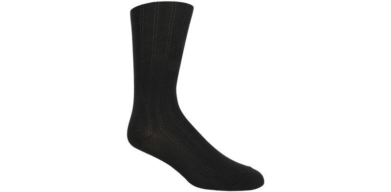 Mayo Trouser Socks Medium Model View