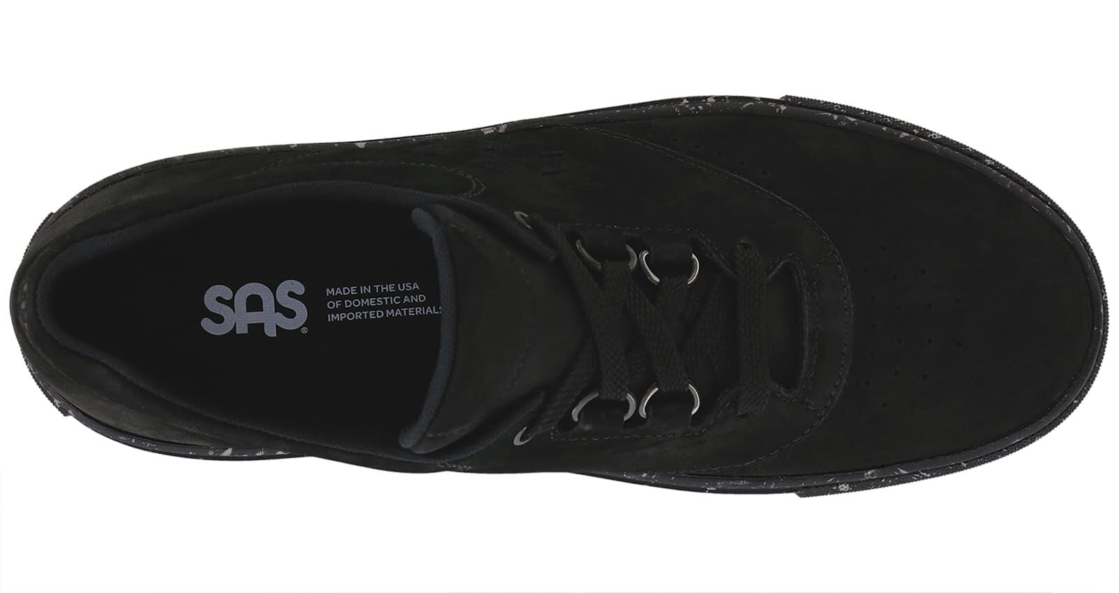 Free Rein Non Slip Lace Up | SAS Shoes