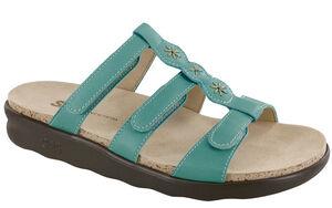 Naples Slide Sandal