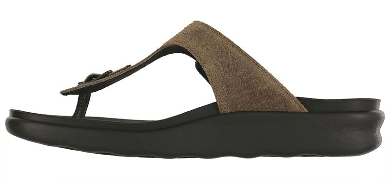 Sanibel T-Strap Slide Sandal, , large