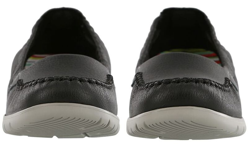 Sunny Black Pair Front View