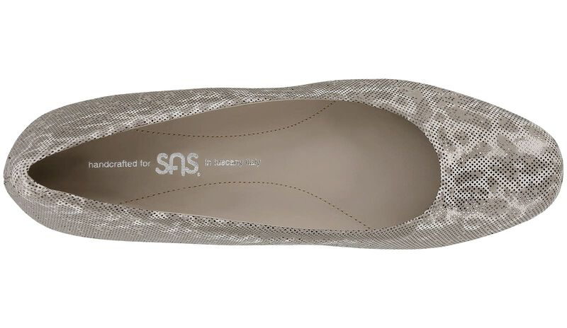 Sofia Gunmetal Left Top View