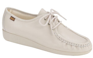 Siesta Lace Up Loafer