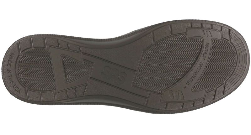 Cruise On Brown Left Sole View