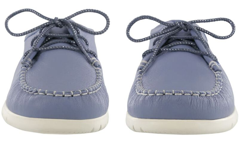 Breezy Periwinkle Pair Front View