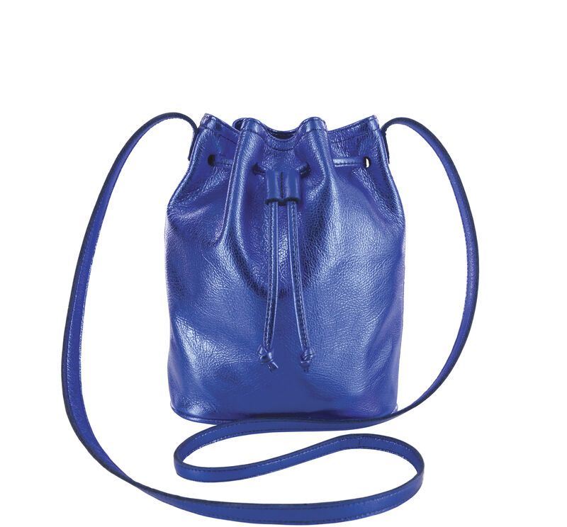 Gracie Royal Blue Front View