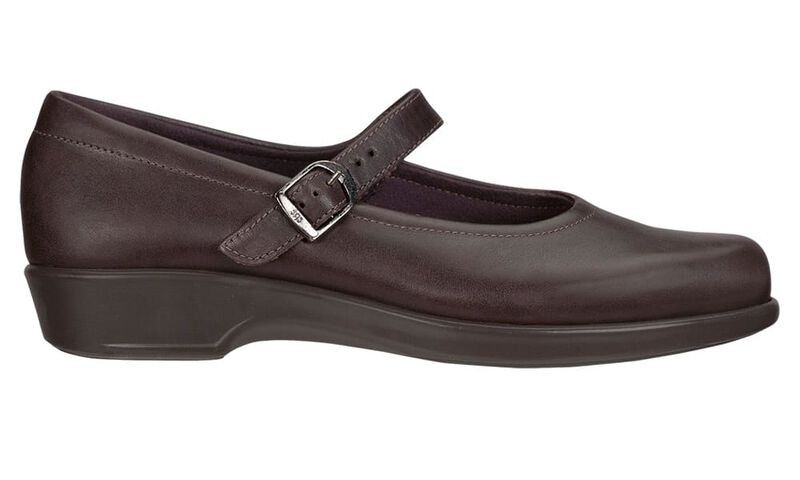 Marina Right Side View