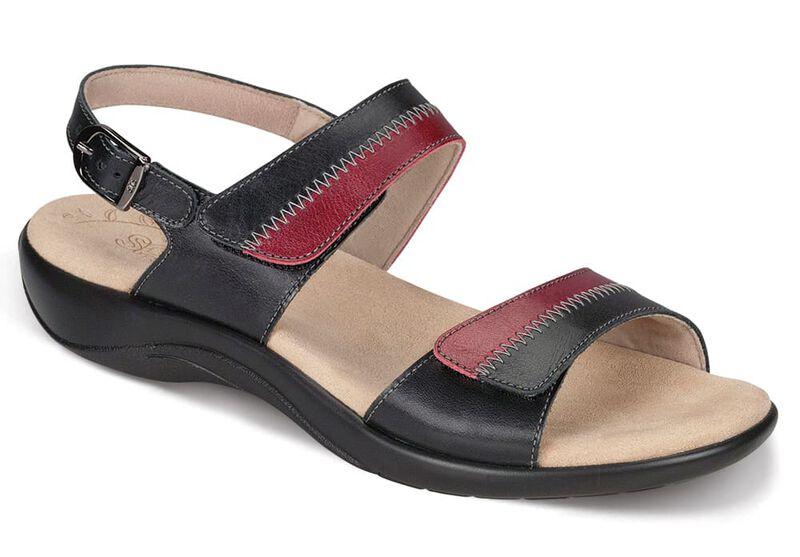 Nudu Heel Strap Sandal, , large
