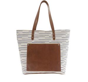 Shelby Tote Handbag