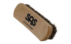 SAS Shoe Brush