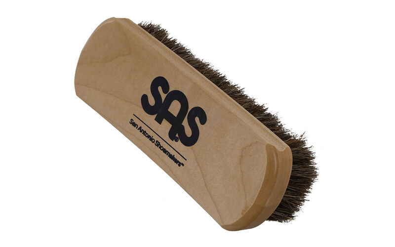 SAS Shoe Brush, , large