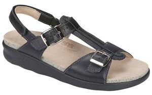 Captiva T-Strap Sandal