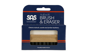 SAS Suede and Nubuck Brush Kit