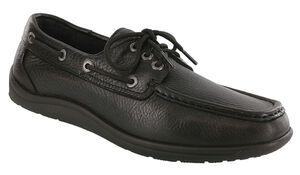 Men's Decksider Lace Up Boat Shoe