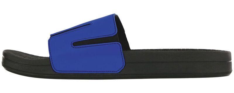 Edge Cobalt Left Side View