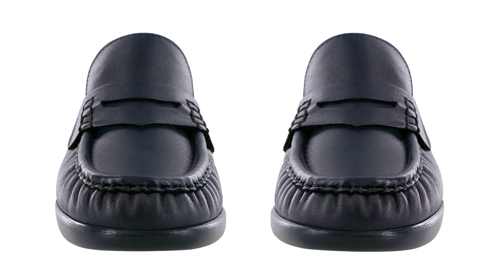 slip on loafer sneakers