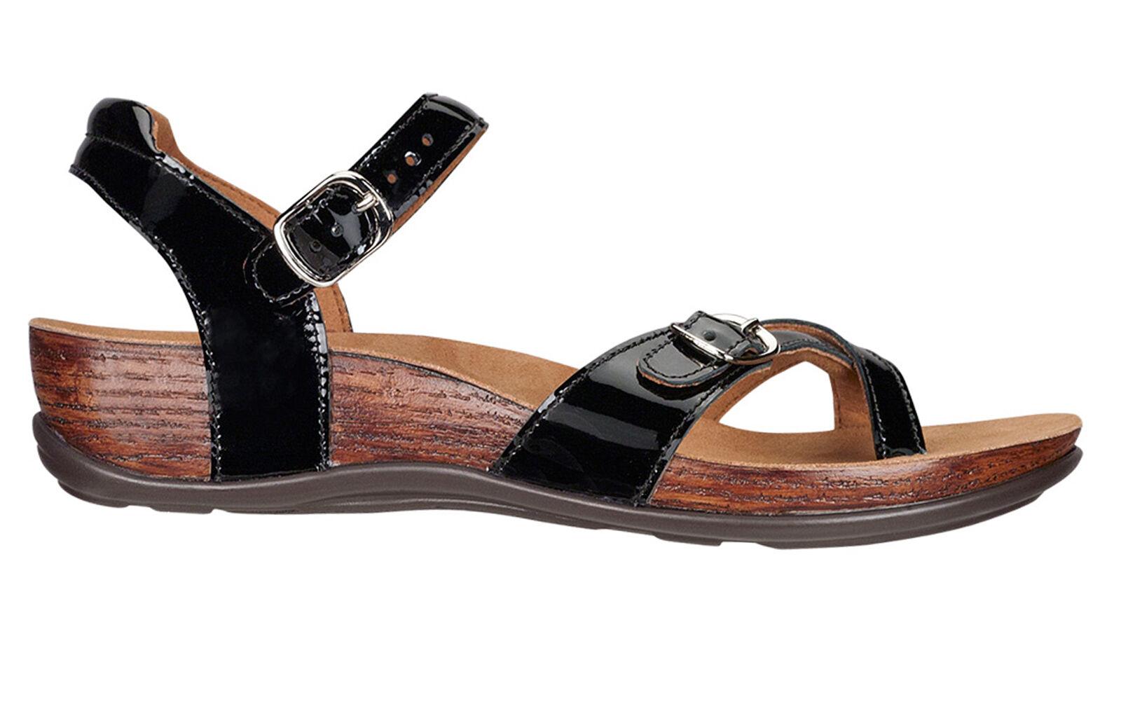 Pampa Toe Loop Sandal | Outlet | SAS Shoes