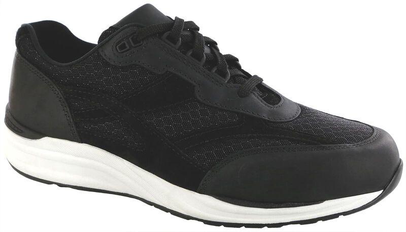 Journey Mesh Lace Up Sneaker, Nova, large