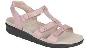 Sorrento T-Strap Sandal