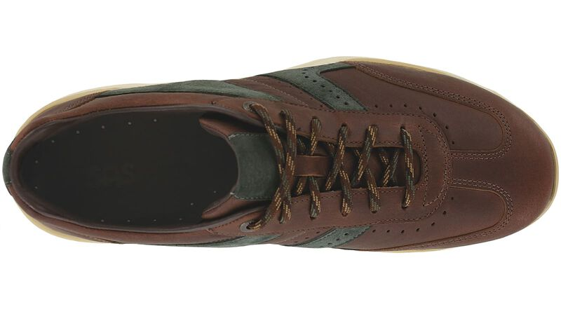Camino New Briar Left Top View