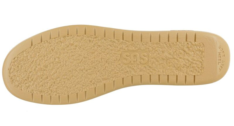 Kiltie 40 Sandstone Right Sole View