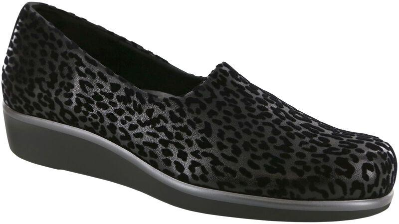 Bliss, Black Leopard, large