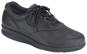 Liberty Non Slip Lace Up Shoe