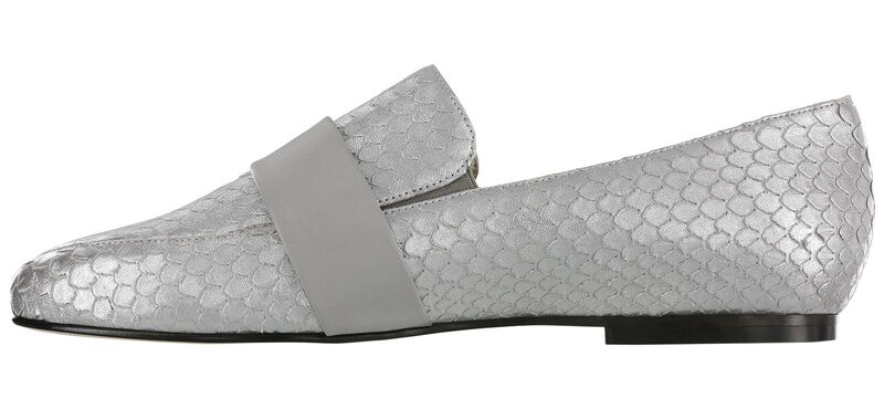 Luxe Silver-Gray Right Side View