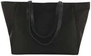 Faye DLX Tote Handbag