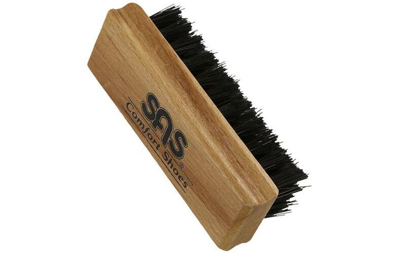 SAS Nubuck Shoe Brush, , large
