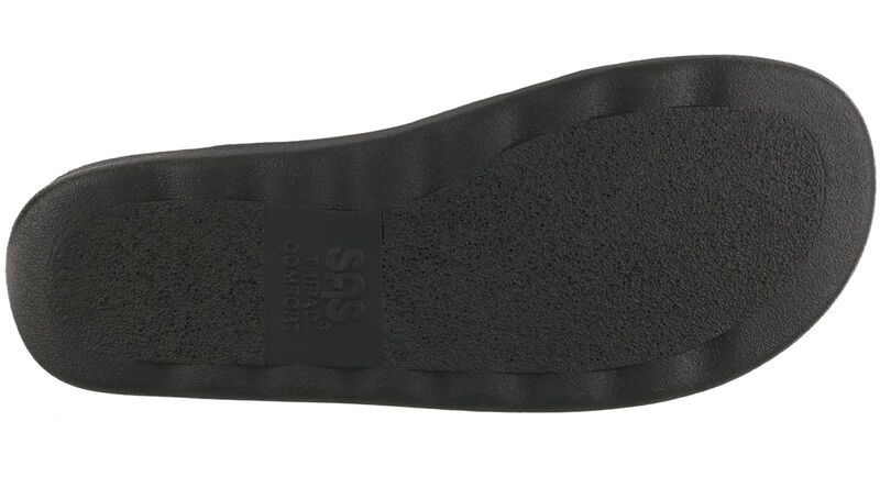 Huggy Navy-Multisnake Left Sole View