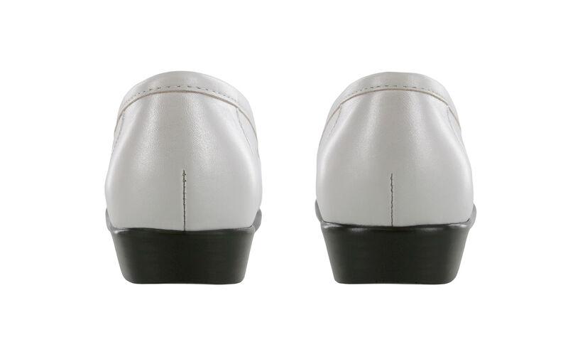 Simplify Silver Cloud Pair Rear View