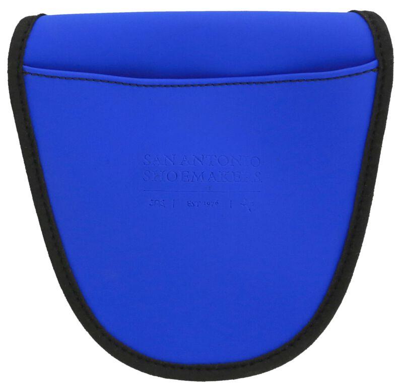 SAS Handshield Mitt Cobalt Front View