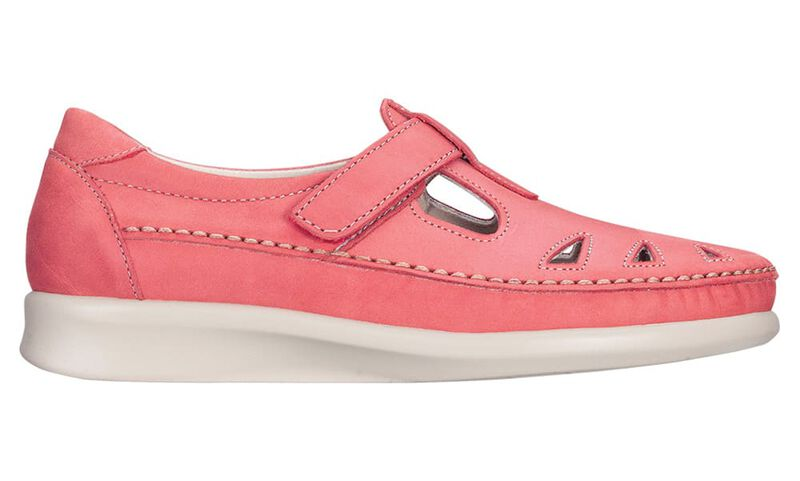 Roamer Coral Left Side View
