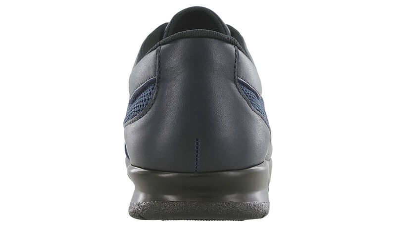 FT Mesh Navy Right Rear View