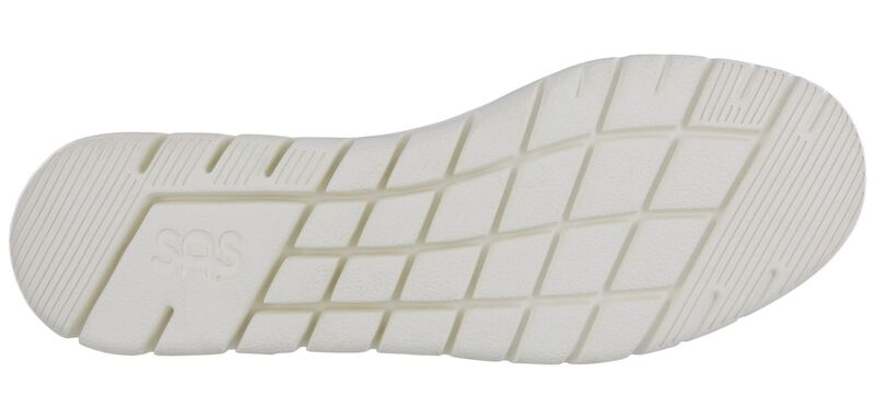 Radiant Left Sole View