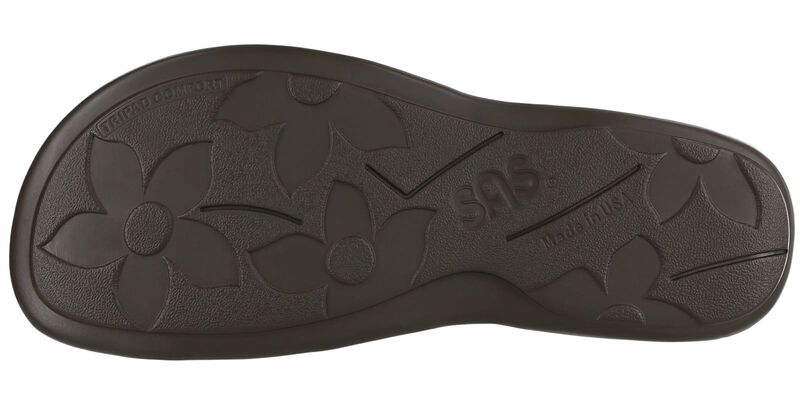 Shelly Toe Loop Slide Sandal, , large