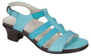 Allegro LTD Heel Strap Sandal