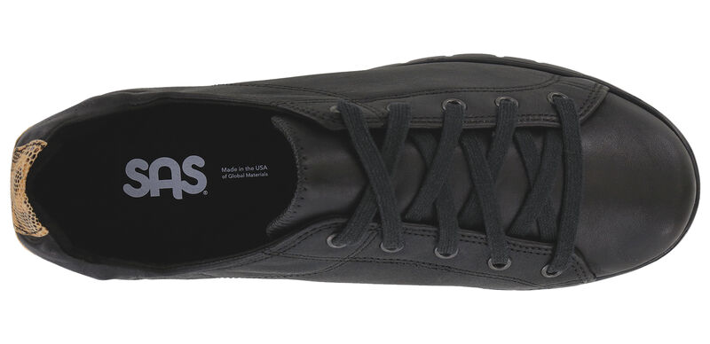 Solstice II Lace Up Flat, , large