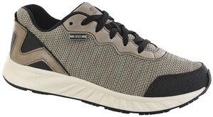 Verhen Non Slip Lace Up Sneaker