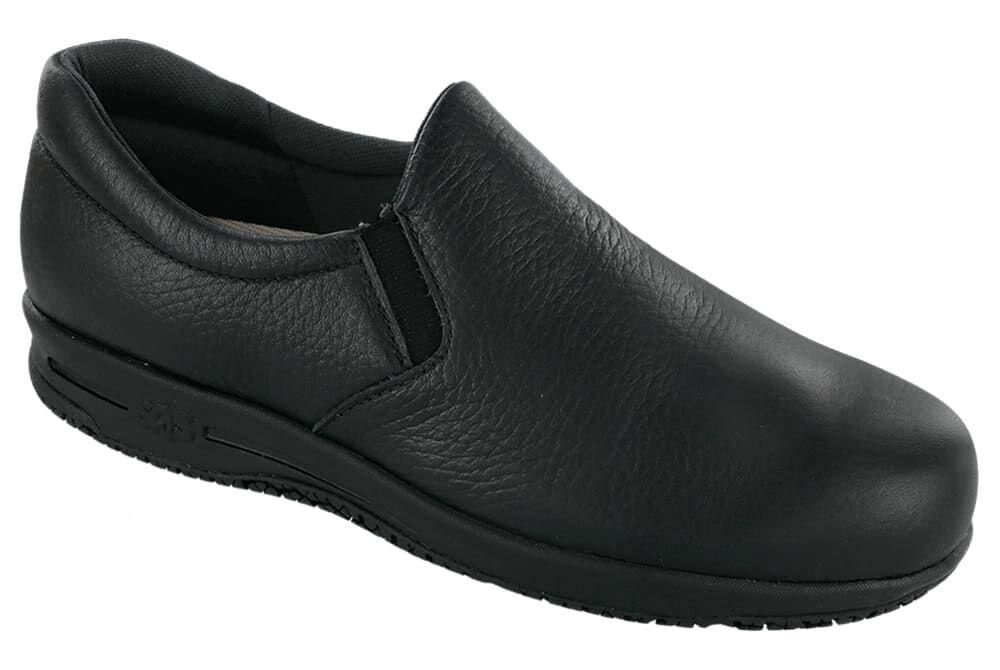 Patriot Non Slip Loafer   SAS Shoes