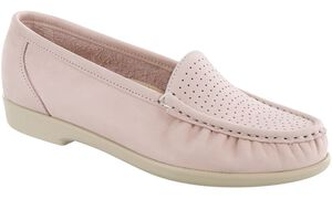 Savvy Slip On Loafer