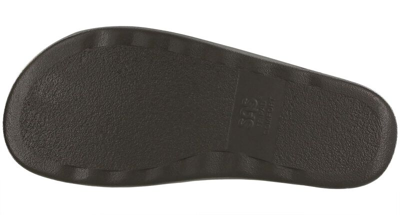 Bravo Grizzly Left Sole View