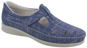 Roamer Slip On Loafer