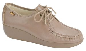 Bounce Lace Up Moc