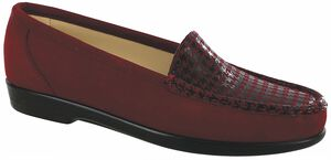 Simplify Slip On Loafer