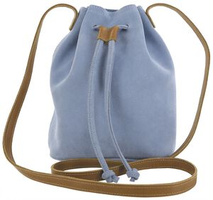 Gracie Drawstring Bag