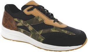 Journey Mesh LT Lace Up Sneaker