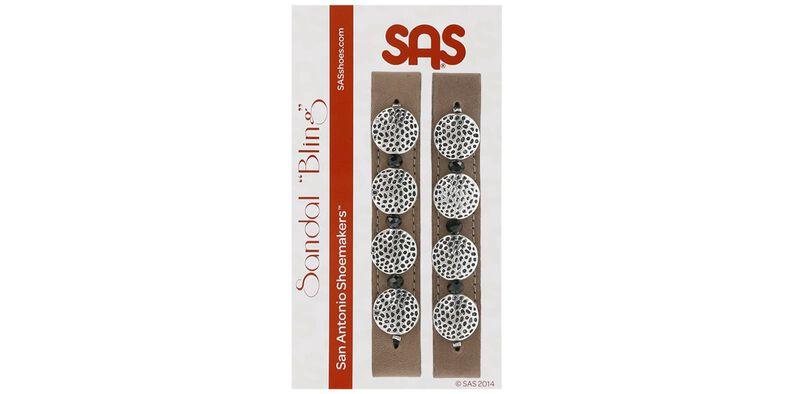 Blink Soco II Praline-Silver Package View