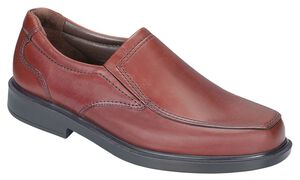 Diplomat Slip On Loafer